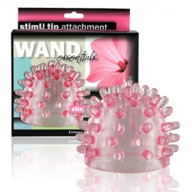stimU Tip Wand Attachment - Boxed