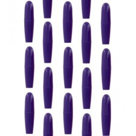 Case of 144 Purple XXL Bullets