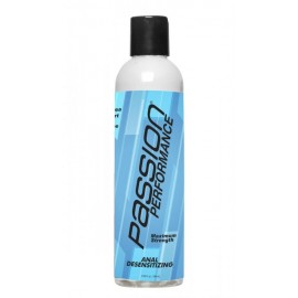 Passion 8.25 oz Performance Anal Desensitizing Lube