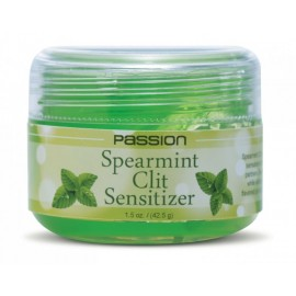 Passion Spearmint Clit Sensitizer