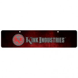 Kink Industries Display Sign