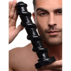 Mighty Screw 9.5 Inch Dildo