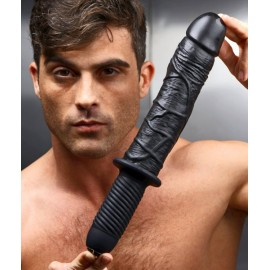 The XL Violator Dildo Thruster
