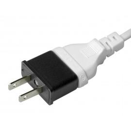 European to US Plug Adapter