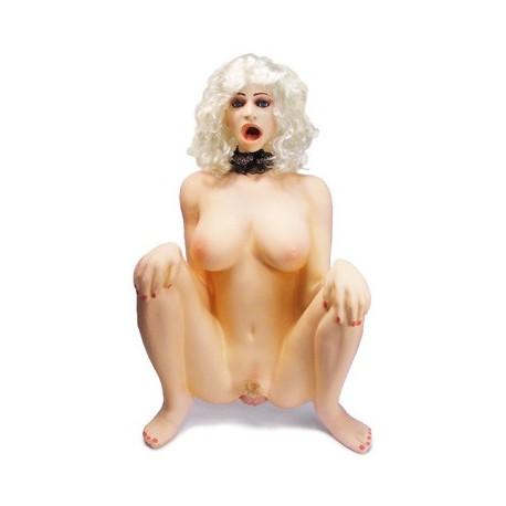 Full Sized Sammy Sex Doll