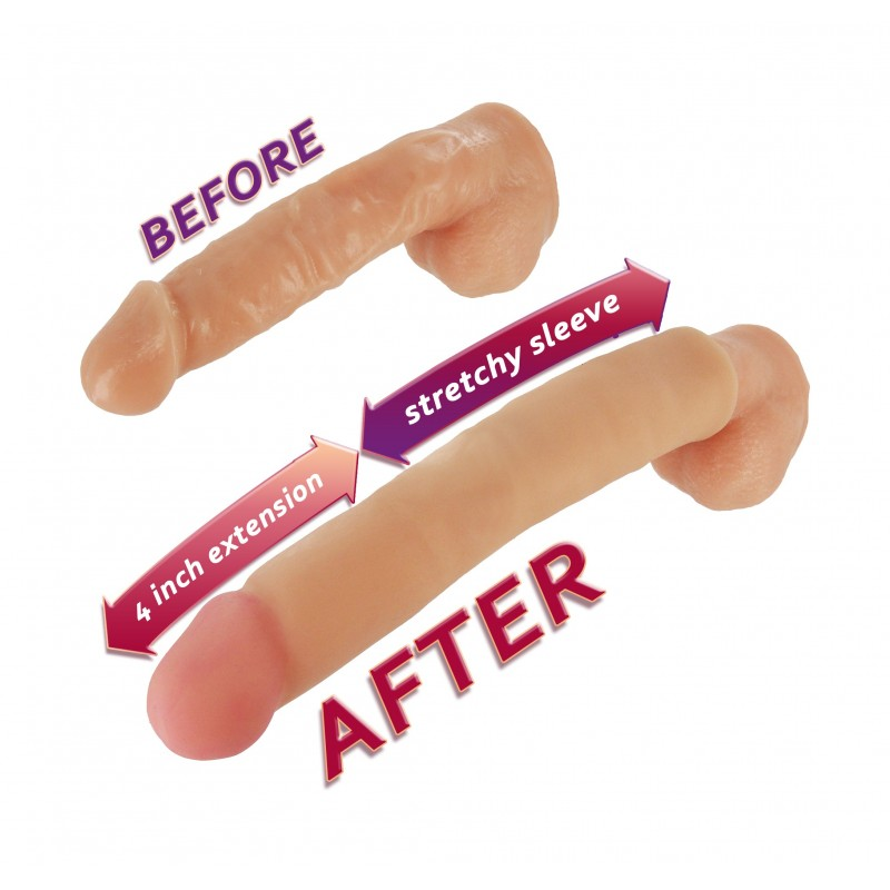 The truth about penis extender