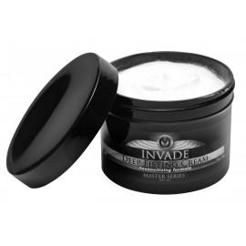 Invade Deep Fisting Cream - 8 oz