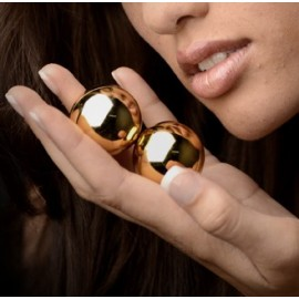Sirs Golden Geisha Balls
