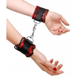 Seductive Desires Restraint Cuffs