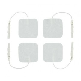 Zeus 4-Pack Electro Pads