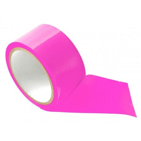 Pink Bondage Tape