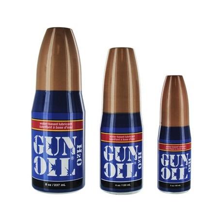 Gun Oil Water Based Lube - 4oz
