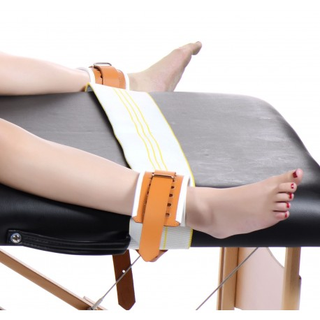 Hospital Style Ankles Restraints