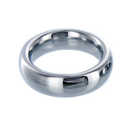 Sarge 2 Inch Stainless Steel Cock Ring