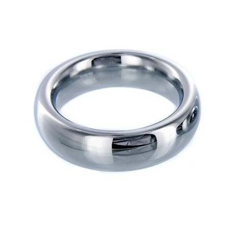 1.75 Inch Stainless Steel Cock Ring