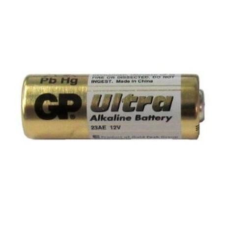 12v Battery Carded