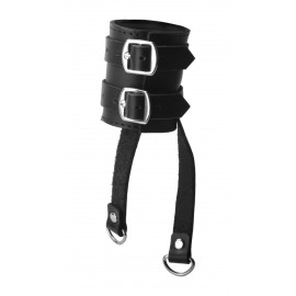 Strict Leather Ball Stretcher with 2 Pulls