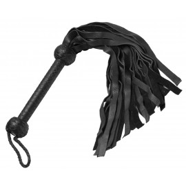 Strict Leather Black Flogger