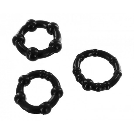 Size Matters Performance Cock Rings