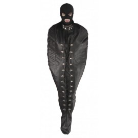 Small Premium Leather Sleep Sack