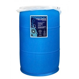 Passion 55 Gallon Water and Silicone Blend Hybrid Lubricant