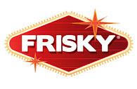 Frisky logo