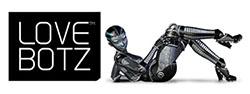 LoveBotz logo