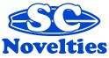 SC Novelties logo