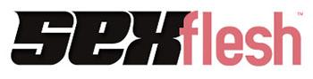 Sex Flesh logo