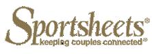 Sportsheet logo